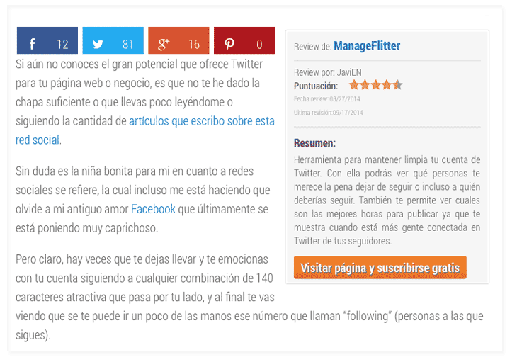 reviews-en-wordpress