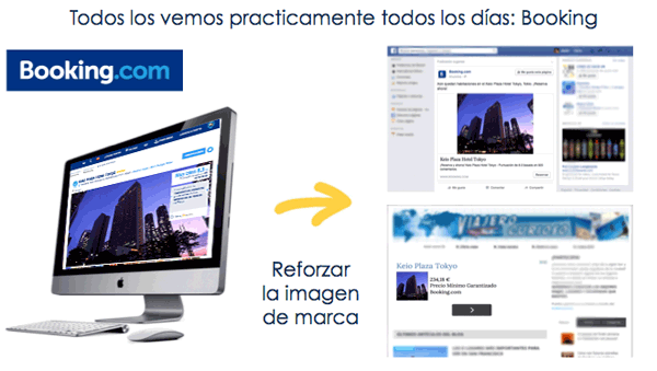 retargeting-en-booking