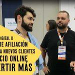 El boca a boca digital o Marketing de Afiliación: Cómo atraer nuevos clientes a tu negocio online sin invertir más
